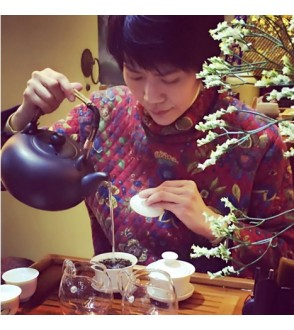 How to brew a perfect cup of tea ?  (Short Course)