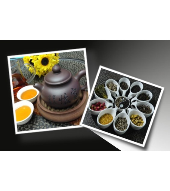 Introductory of Tea Appreciation (Conducted in Cantonese/English/Mandarin) (One Time Course)
